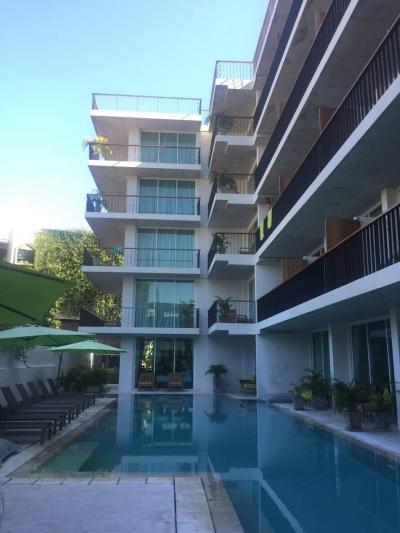 โรงแรม 0 ภูเก็ต กะทู้ กมลา